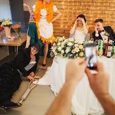 Wedding photographer Sergey Yanovskiy (YanovskiY). Photo of 19.11.2017