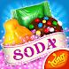 キャンディークラッシュソーダ - Androidアプリ