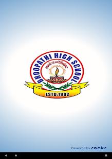 Bhoopathi High School for PC-Windows 7,8,10 and Mac apk screenshot 3