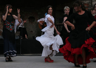 Photo: Flamenco Teatralne