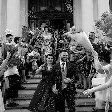 Bryllupsfotograf Ciprian Grigorescu (CiprianGrigores). Bilde av 14.06.2019