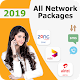 All Network Packages - Daily Free internet 3g 4g APK