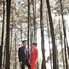 Wedding photographer aron edsa (edsa). Photo of 21.01.2016