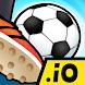 Goal.io:乱闘サッカー - Androidアプリ