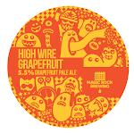 Magic Rock Grapefruit Highwire