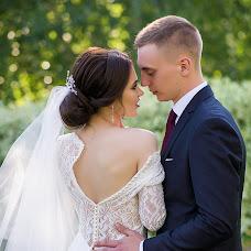 Wedding photographer Anna Korobkova (AnnaKorobkova). Photo of 11.09.2018