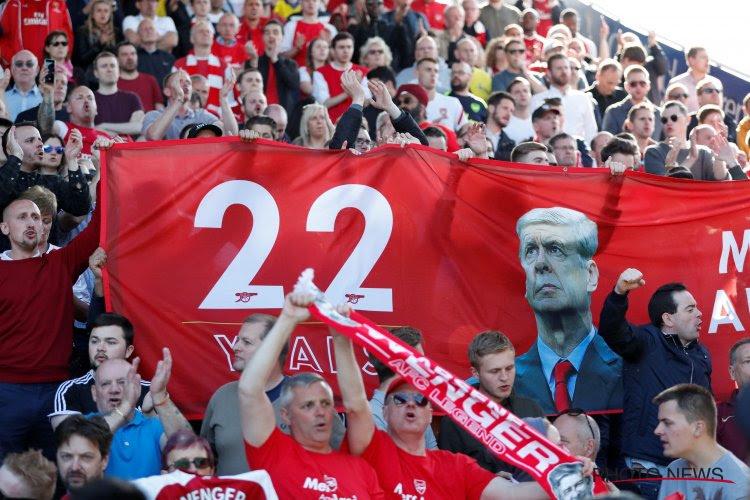 Arsène Wenger legt uit waarom hij nooit nog een voet binnenzet in het Emirates Stadium