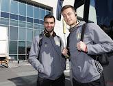 Spajic espère aller en finale d'Europa League