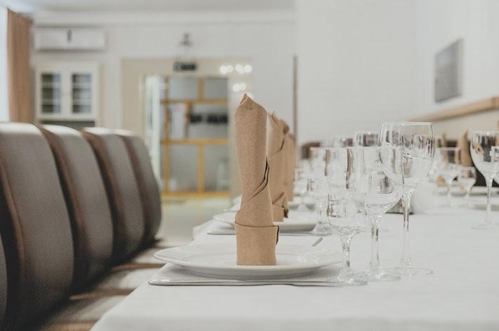 Фото №9 зала Ресторан «Глобус»