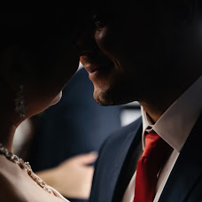 Wedding photographer Kirill Vagau (kirillvagau). Photo of 23.04.2018