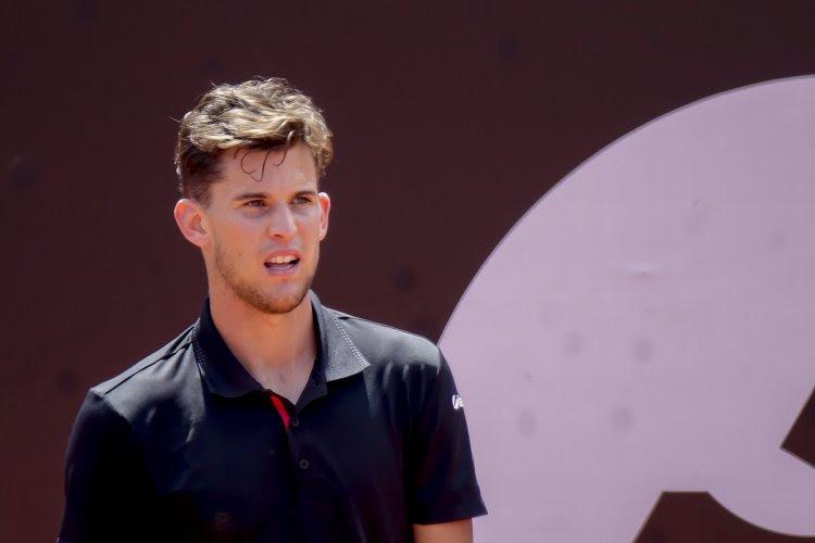 """Nummer vijf van de wereld geraakt na recente opgave niet fit voor Wimbledon: """"Sterker dan tevoren terugkeren"""""""