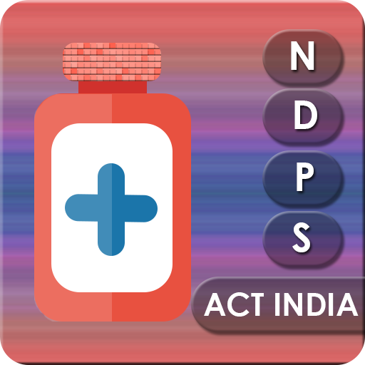 NDPS - Narcotic Drugs ACT - Apps on Google Play