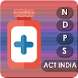 NDPS - Narcotic Drugs ACT icon