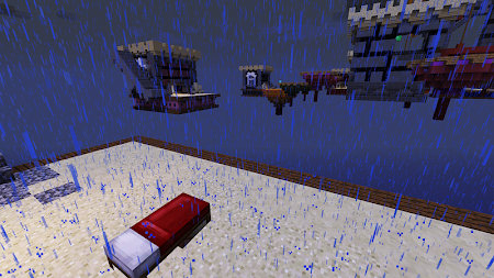 Bed Wars map mini game for Minecraft MCPE mod APK - Download