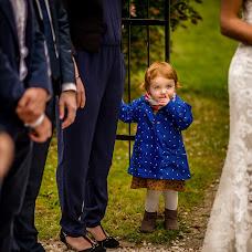 Wedding photographer Gaëlle Le berre (leberre). Photo of 07.04.2018