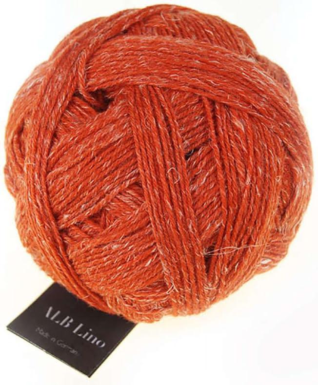 ALB Lino - Papaya 701