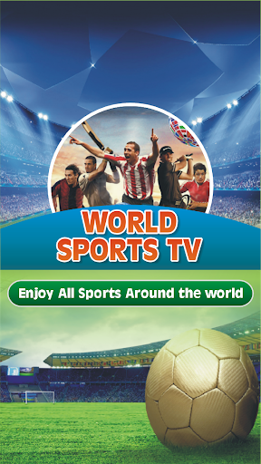 World Sports HD