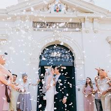 Wedding photographer Panainte Cristina (PANAINTECRISTIN). Photo of 12.12.2018