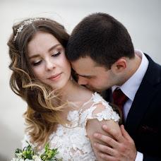 Φωτογράφος γάμων Konstantin Macvay (matsvay). Φωτογραφία: 01.05.2019