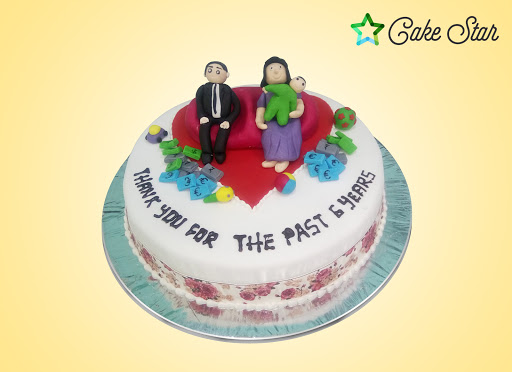 Cake Star photo