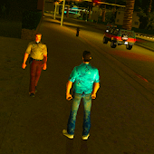 Key Cheat for GTA Vice City