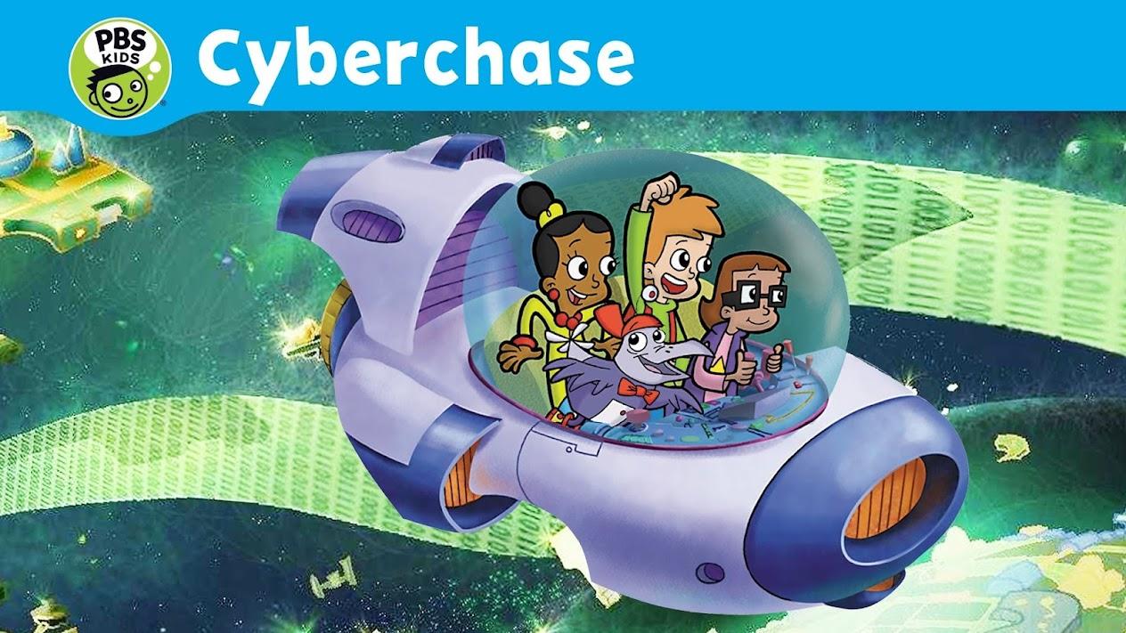 cyberchase movies u0026 tv on google play