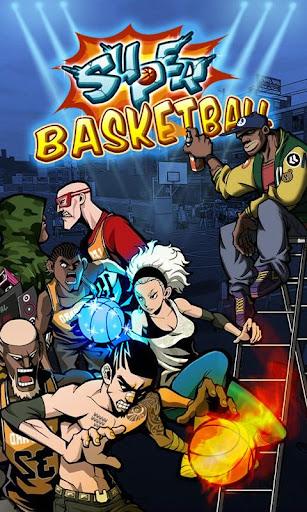 Super Street Basketball ss1