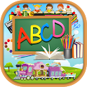 Alphabets For Kids icon