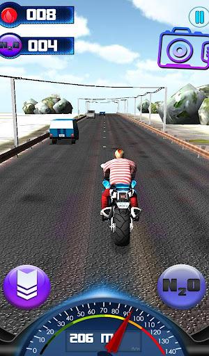Moto Storm Race Fever: Top Mad Bike Rider Skills 2 screenshots 22