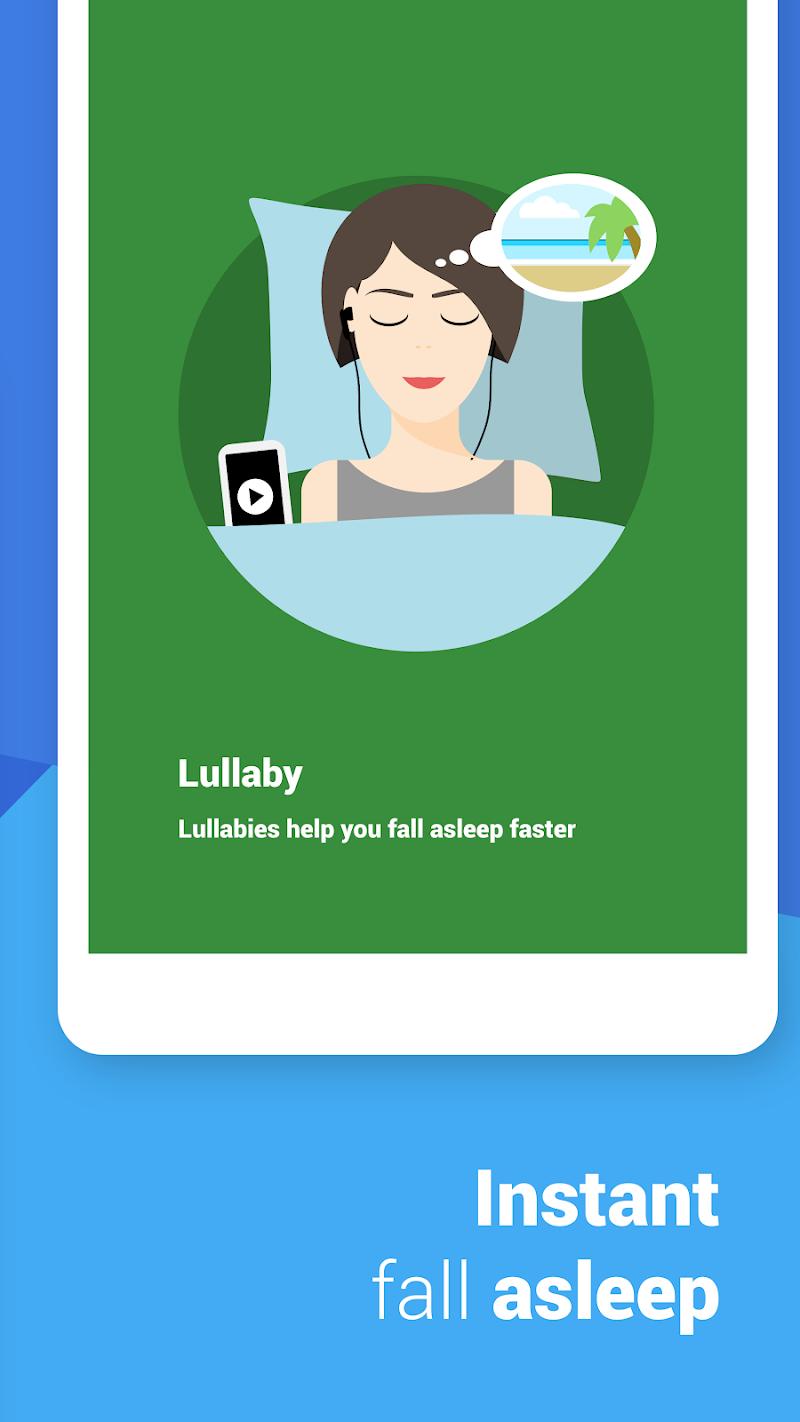 Sleep as Android: Sleep cycle tracker, smart alarm Screenshot 7