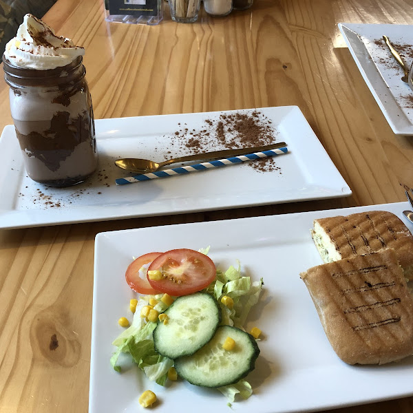 Photo from Coffee Culture Lerwick