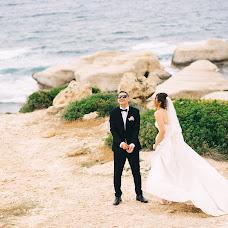 Vestuvių fotografas Zhanna Clever (ZhannaClever). Nuotrauka 06.05.2019