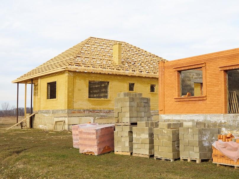 Budowa domu na podstawie zgłoszenia