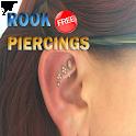 Rook Piercing Designs icon