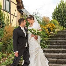 Wedding photographer Winfried Adolf (WinfriedAdolf). Photo of 09.05.2015