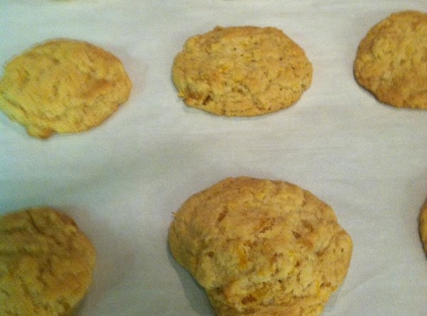 Bake for 12-14 minutes until cookies are well set and lightly browned.  Do...
