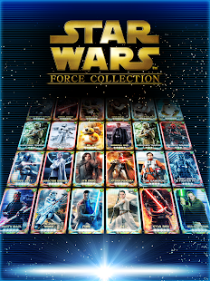 STAR WARS™: FORCE COLLECTION- screenshot thumbnail