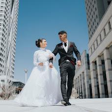 Wedding photographer Vladimir Ostapchenko (ostapchenko). Photo of 12.08.2018