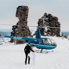 Wedding photographer Tatyana Ivanova (ArtSoul). Photo of 24.04.2018