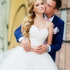 Wedding photographer Oleg Moroz (Tengy). Photo of 16.10.2017