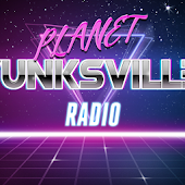 PLANET FUNKSVILLE RADIO