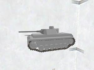 Ⅲ号戦車 L型