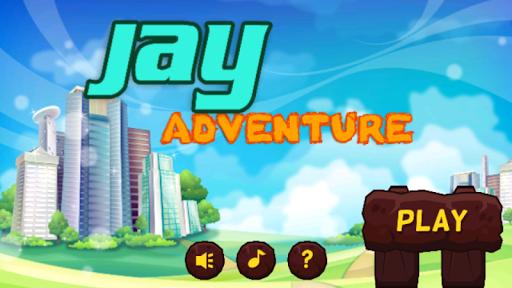 Jay Trolley Adventure