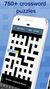 Crossword APK 1