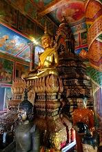 Photo: The Buddha