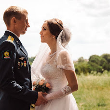 Wedding photographer Anya Chikita (anyachikita). Photo of 20.09.2017