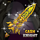 Cash Knight - Finding my manager ( Idle RPG ) APK