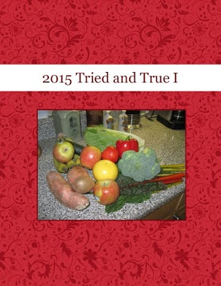 2015 Tried and True I