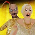 Rich Granny Mod V2.2 New Horror Game House Mystery apk