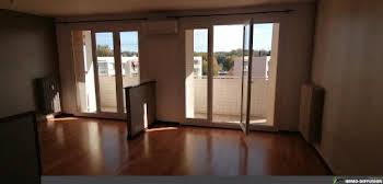 Appartement 3 pièces 69,02 m2